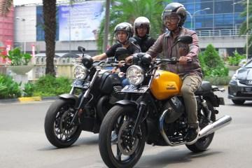Moto Guzzi Motoplex