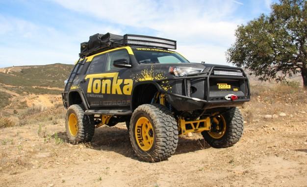 Toyota Tonka