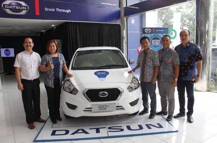 Datsun Rising Challenge (DRC) 2