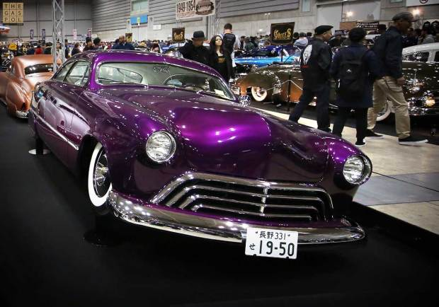 Yokohama-Hot-Rod-Custom-Show-2015-1949---1954-Reflections-&-Expressions