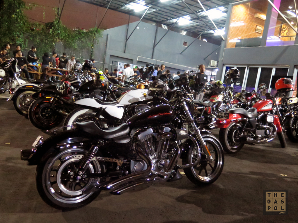 Sportster Night 3