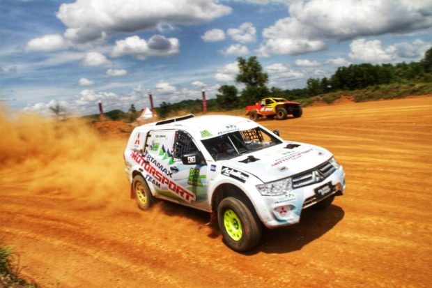 rizal-sungkar-pajero-racing
