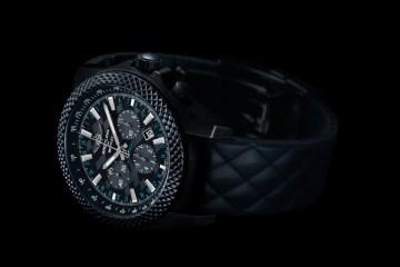 Breitling for Bentley 5