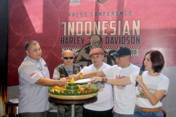 Indonesian Harley-Davidson Drag Race Championship 3