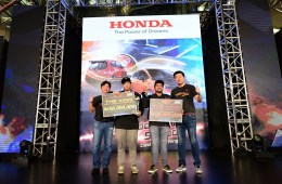 Honda Jazz & Honda Brio Tuning Contest (JBTC) 2017 01