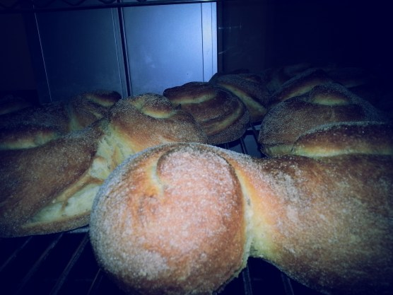 """Our """"S"""" Breads"""