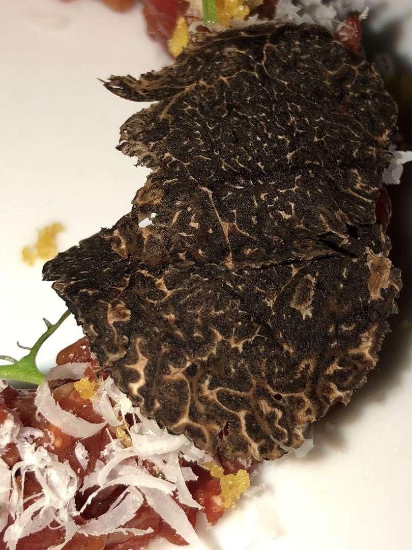 Fabulous truffle 😊