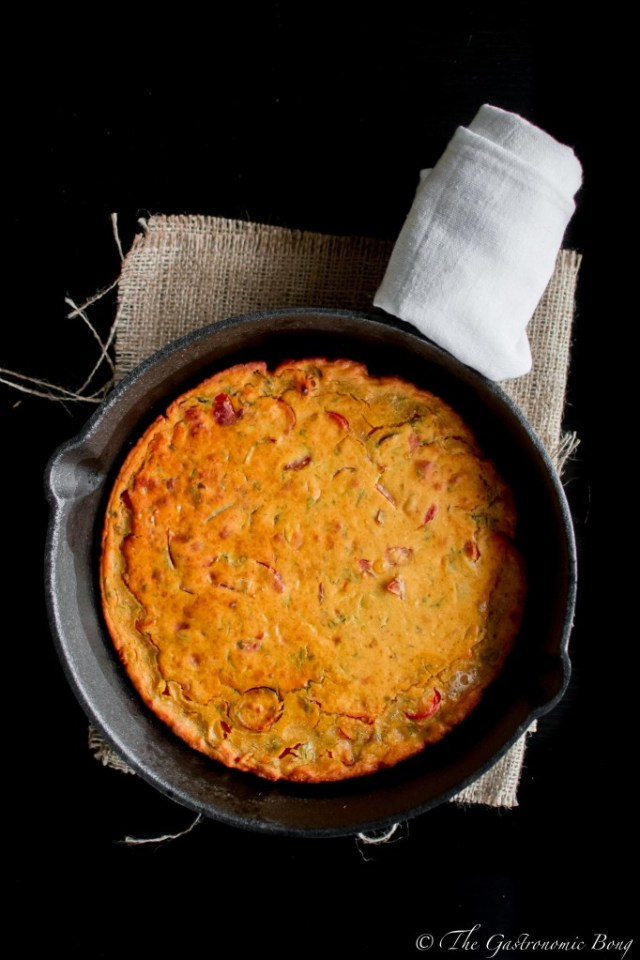 French-socca-with-tomatoes-jalapenos