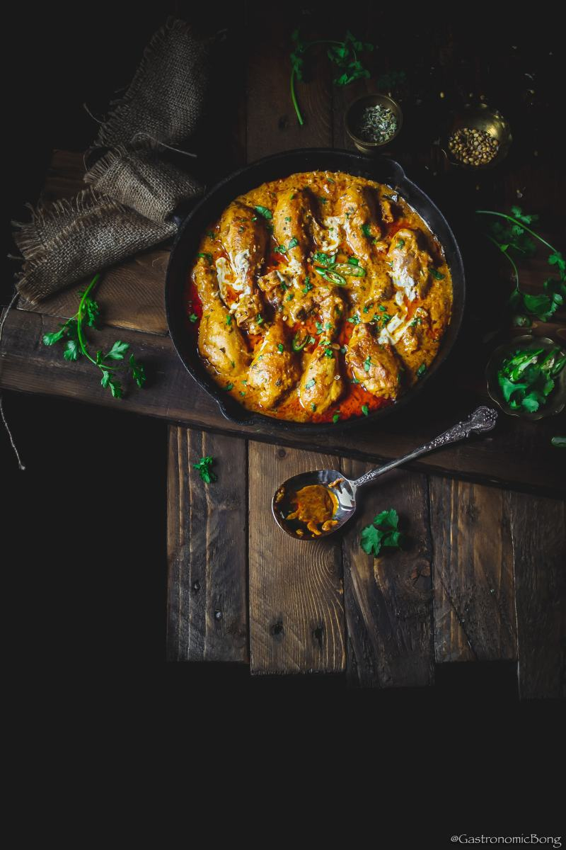 Chicken Handi Original