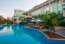 Marriott Kigali Rwanda Hotel