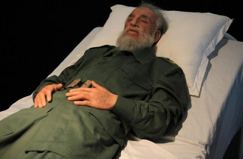 Image result for castro dead