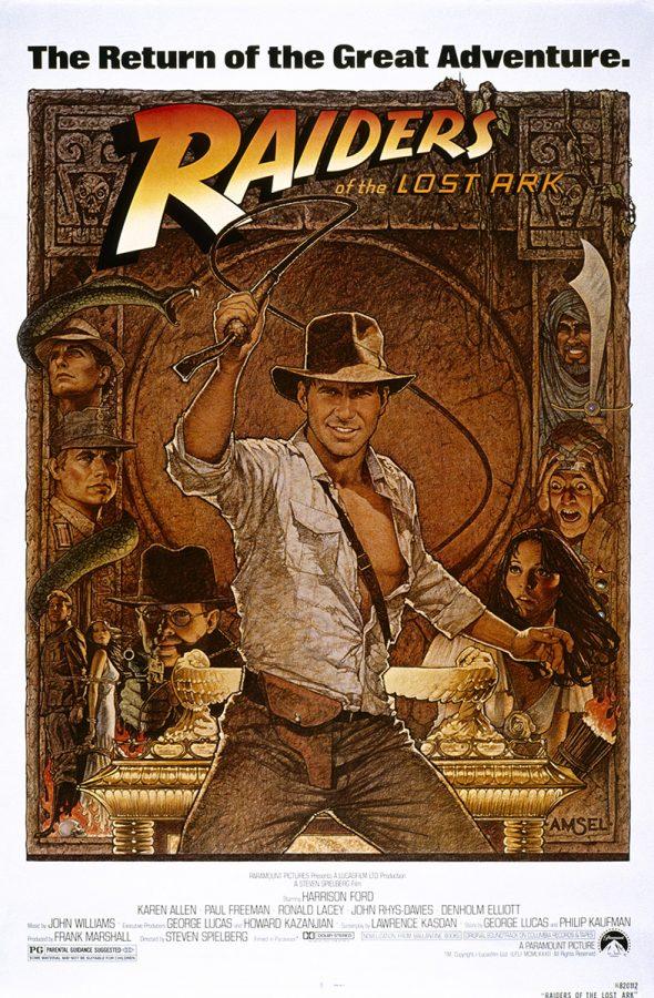 Indiana Jones 3 Streaming : indiana, jones, streaming, Streaming, Spotlight:, Indiana, Jones, Gator's