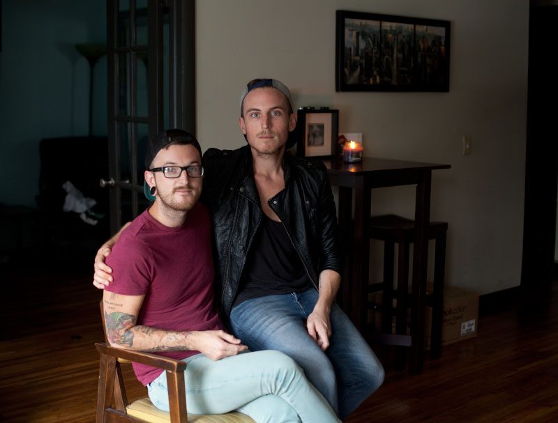 Gay dating tennessee