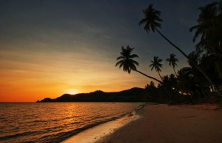 Gay Thai Beach