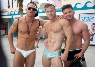 White-Party-Bangkok-Boys