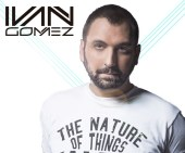 White Party Bangkok - DJ Ivan Gomez