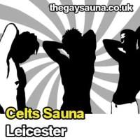 Celts Sauna - Leicester