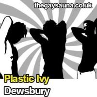 Plastic Ivy - Dewsbury