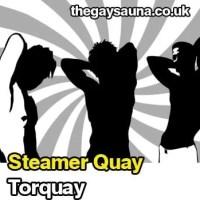 Steamer Quay - Torquay