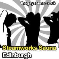 Steamworks Sauna - Edinburgh