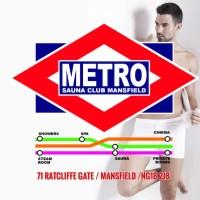 Metro Sauna Club - Mansfield