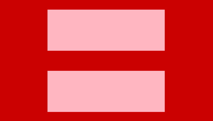 Marriage Equality - Equal Love