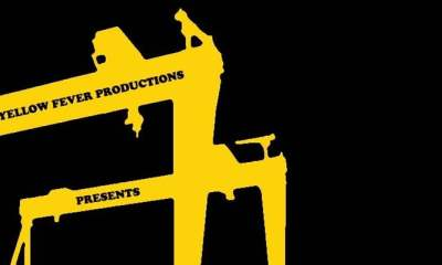Yellow Fever Productions Logo