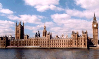 Houses Of Parliament And Big Ben - Gay News