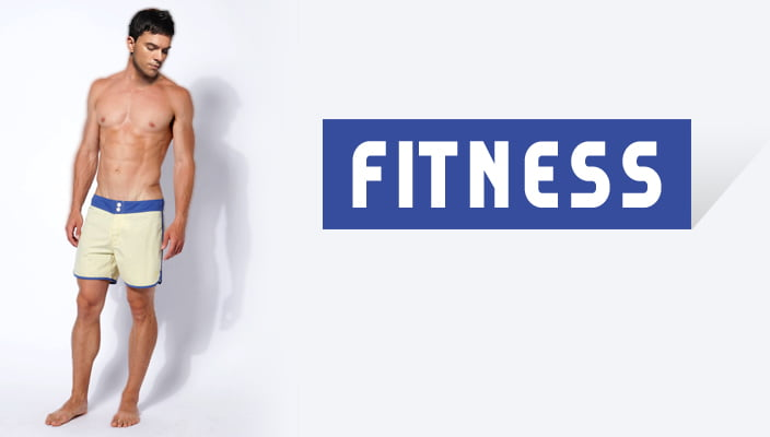 The Gay Say Health and Fitness