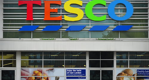 Homophobic Tesco employee verbally abuses lesbian shoppers