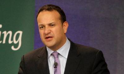 'I am a gay man,' says Irish Health minister