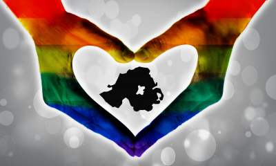 Marriage Equality Northern Ireland