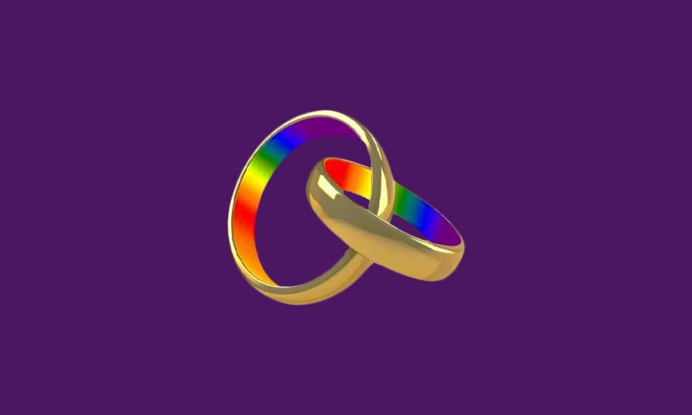 Support Marriage Equality In Northern Ireland On Thunderclap