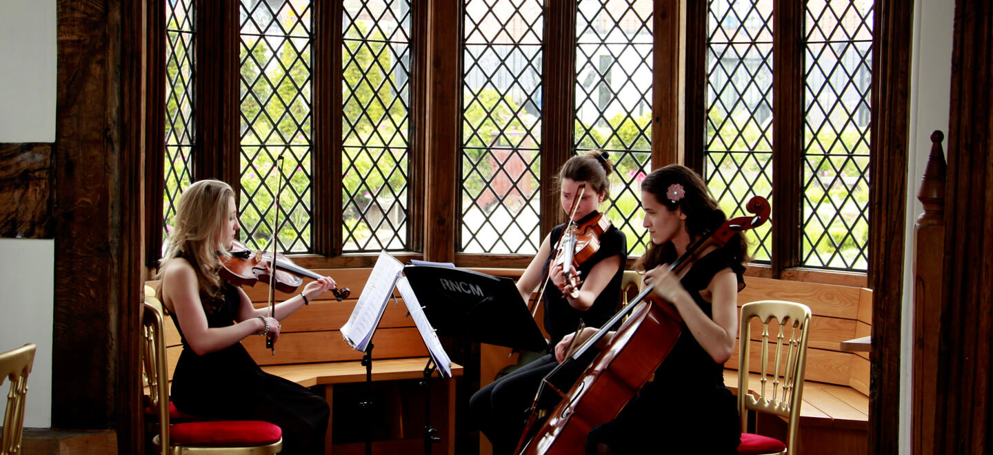 Classic Wedding Ceremony Music: Rock Or Classical? How To Choose Your Ceremony Music