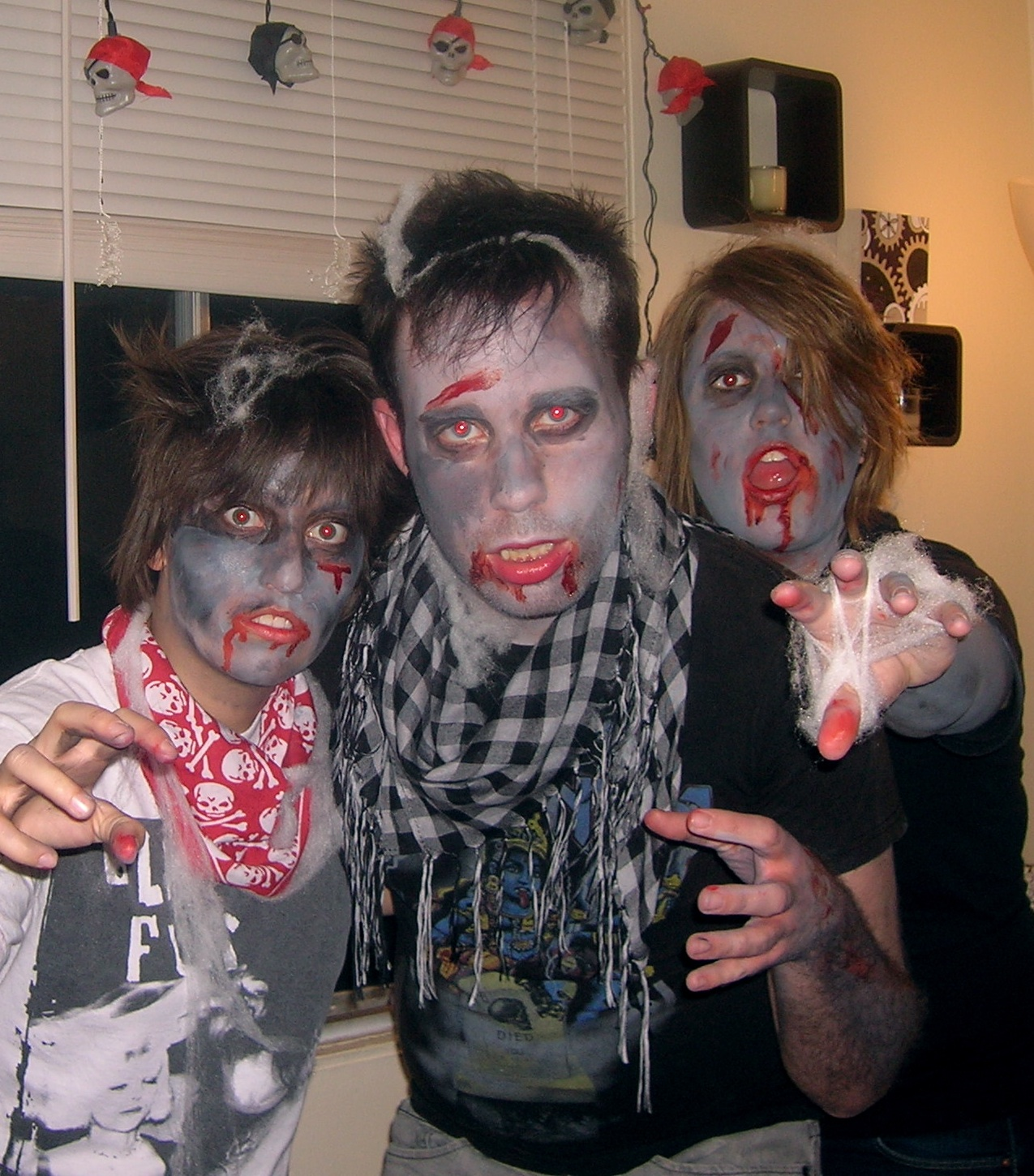 zombiehipsters