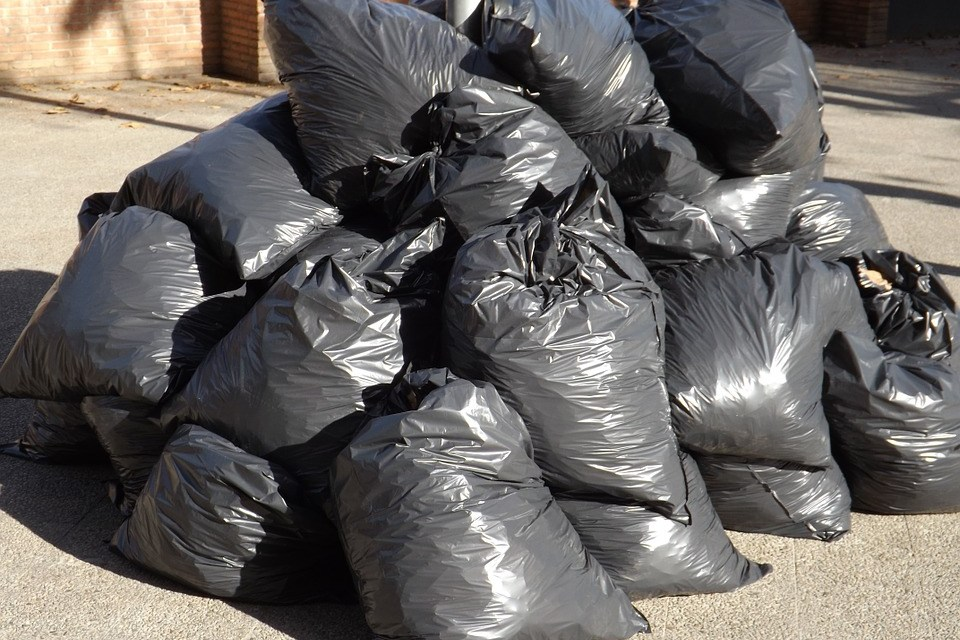HCUA ANNOUNCES THANKSGIVING HOLIDAY SCHEDULE FOR TRASH & RECYCLING PICKUP