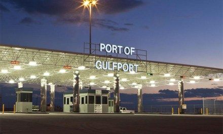 Daniels Leaves Behind Legacy at Port of Gulfport