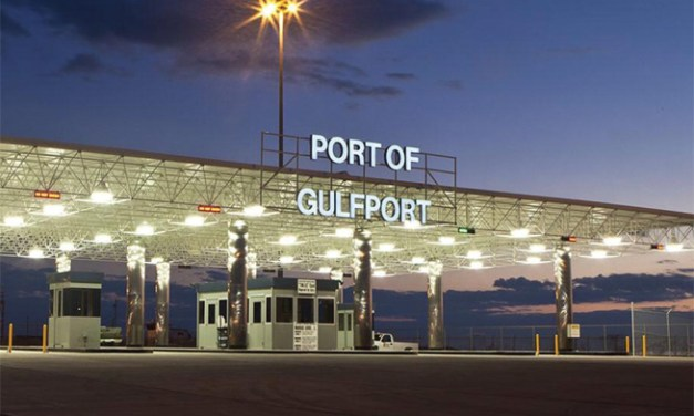 Mississippi Congressional Delegation Announces $15.76 Million Grant for State Port