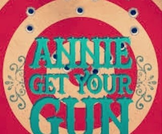 "Pass Christian Theatre Project Presents ""Annie Get Your Gun"""