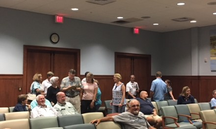 PASS CHRISTIAN MEETING DISCUSSES POTENTIAL ORDINANCE