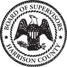 HARRISON COUNTY BOARD OF SUPERVISORS APPOINTS SHARON NASH AS TAX COLLECTOR