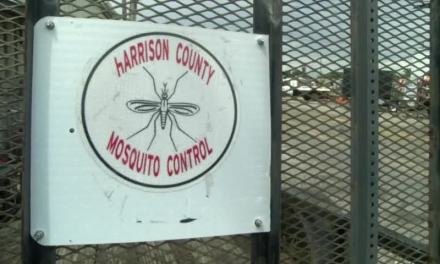 Harrison County Board of Supervisors and NCBC enter into a interlocal support agreement on Monday