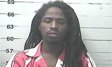 GULFPORT MAN SENTENCED TO 50 YEARS FOR ROBBERIES & AGGRAVATED ASSAULT