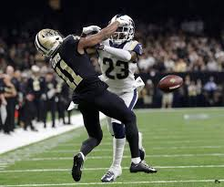 EDITORIAL:  MORE THAN A GAME – The New Orleans Saints v. The National Football League