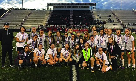 BEARCATS SOCCER LEAVE STATE AS RUNNERS-UP