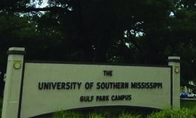 USM Gulf Coast Library Partnering with MGCCC Library