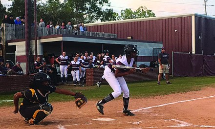 Lady Bearcats Undefeated in District Play
