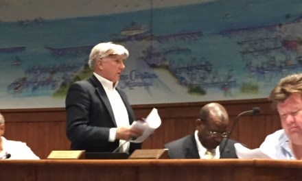 Pass Christian Board of Alderman Severs Ties with Pass Christian Main Street