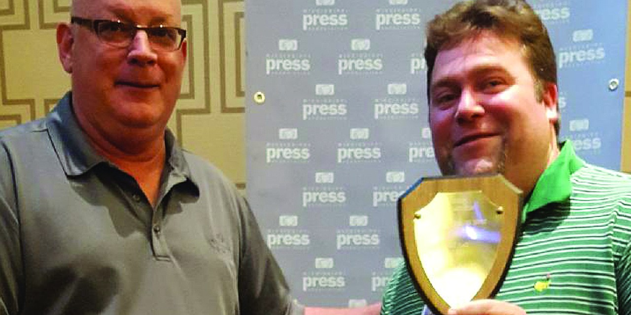 The Gazebo Gazette Rewarded at 153rd Press Convention