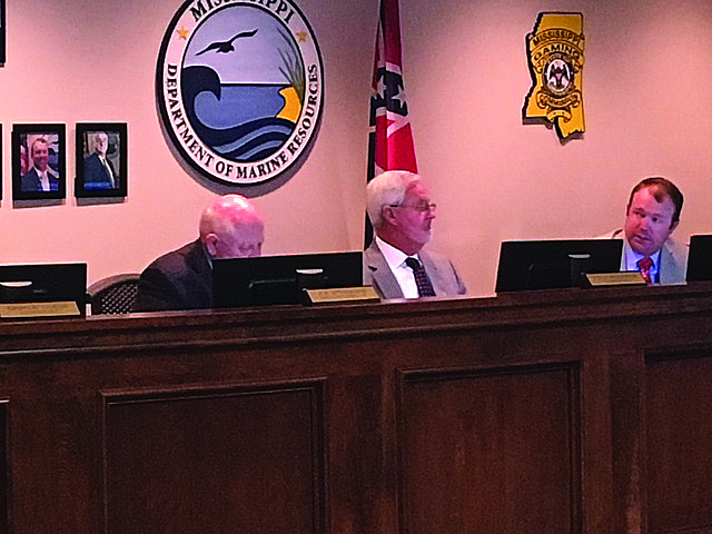 CMR Elects New Officials, Updates on Spillway